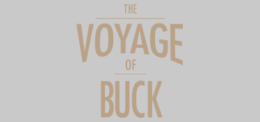 The Voyage of Buck Edinburgh